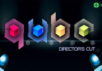 QUBE Director´s Cut llegará en verano a Xbox One
