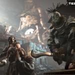 Presentado The Technomancer, un nuevo RPG para 2016