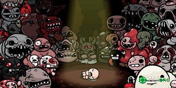 The Binding of Isaac: Rebirth llegará a Xbox en Mayo