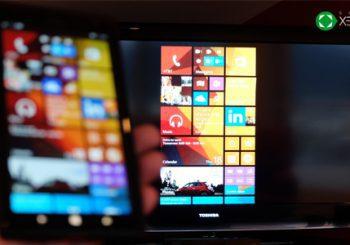 La pantalla inalámbrica llega a Xbox One