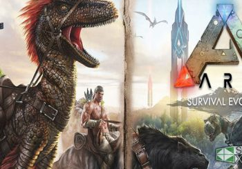 Supervivencia y acción en ARK: Survival Evolved para Xbox One