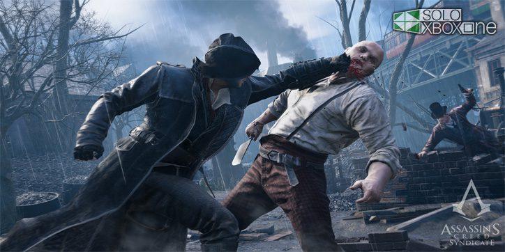 Assassin's Creed Syndicate tendrá microtransacciones