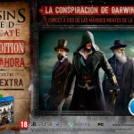 GAME contará con dos ediciones exclusivas de Assassin's Creed Syndicate 2