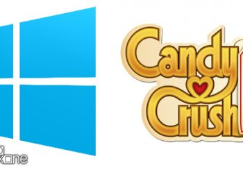Candy Crush Saga vendrá pre-instalado en Windows 10