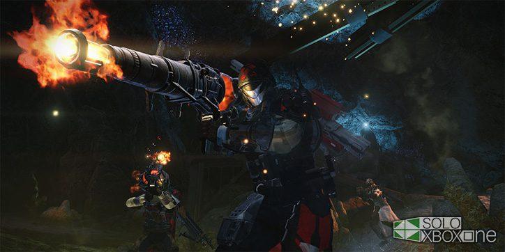 The Taken King podría ser la nueva expansión de Destiny