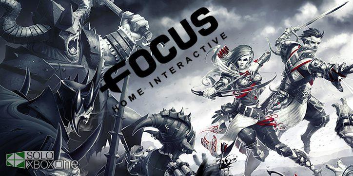 Focus Home Interactive presenta su Line-Up para el E3