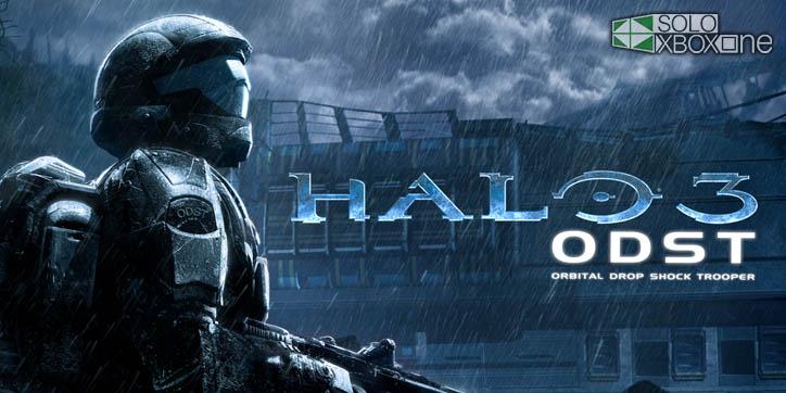 Halo 3: ODST ya tiene fecha de lanzamiento [Actualizada]