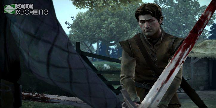 Telltale lanzará Juego de Tronos en formato físico para Xbox One