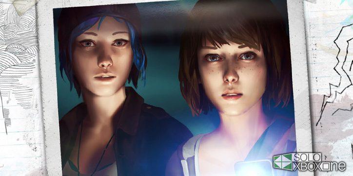 Solución a problemas de descarga de Life Is Strange en Xbox One