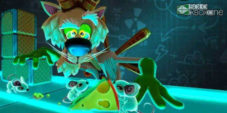 MouseCraft llegara a Xbox One