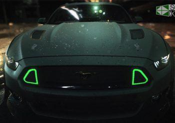 Todo el realismo de Need For Speed en una sola imagen