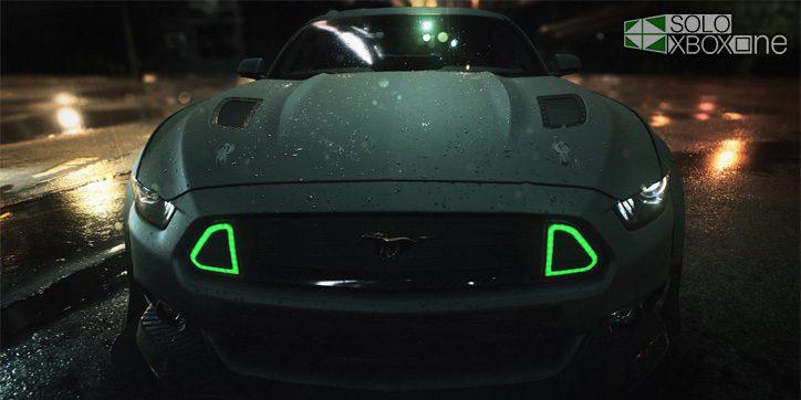 Need For Speed estrena Beta hoy y pesa 19 gigas