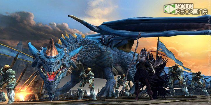 La expansión para Neverwinter llamada Strongholds llegará el 3 de noviembre