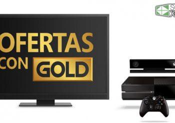 Ofertas con Gold semana del 1 al 7 de Diciembre