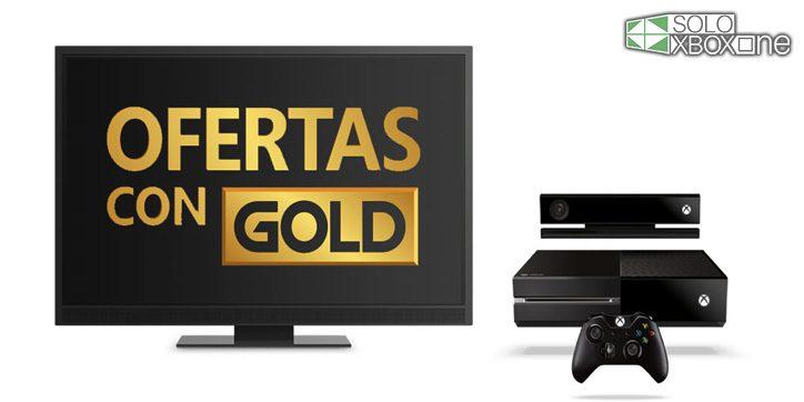 Ofertas con Gold semana de 27 de Octubre al 2 de Noviembre