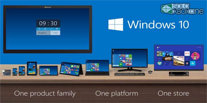 Microsoft pondrá una marca de agua en los Windows 10 piratas
