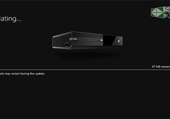 Ya disponible la última actualización de sistema para Xbox One