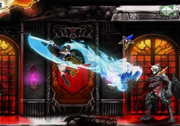 Koji Igarashi anuncia Bloodstained: Ritual of the Night ¿Sucesor espiritual de Castlevania?