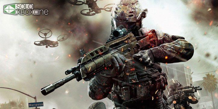 El estilo Call of Duty: Black Ops III está en GAME, este año se lleva el negro y el naranja