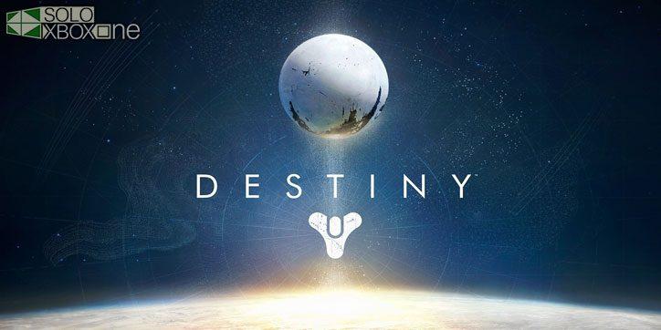 Destiny recibirá en otoño su mayor expansión