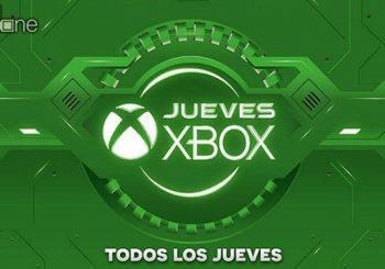 Ya están aquí los Jueves de Xbox en GAME