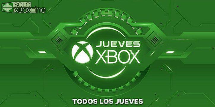Ya están aquí los Jueves de Xbox de GAME