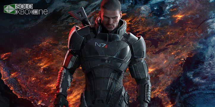 Uno de los principales guionistas de Mass Effect vuelve a Bioware