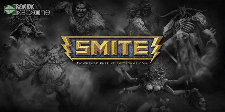 HiRez Studios nos muestra como fusionar cuentas en SMITE