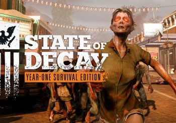 Análisis de State of Decay Year One Survival Edition