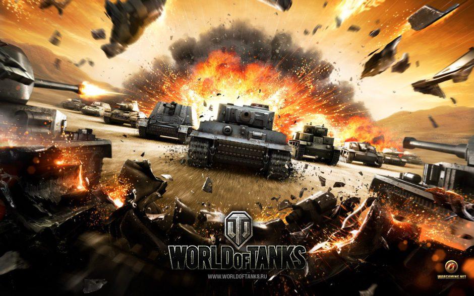 Wargaming celebra los siete años de World of Tanks en Xbox con este nuevo vídeo