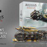 Ubisoft presenta los libros y productos coleccionables Assassin's Creed Syndicate