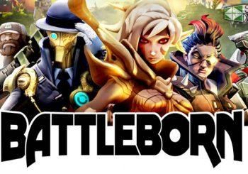 Battleborn apunta a los 1080p en la next gen