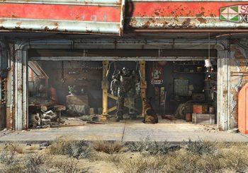 Fallout 4 nos muestra una serie de imágenes ingame