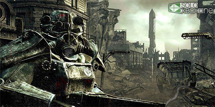 ¿Será el anuncio de Fallout 4 o Remaster de Fallout 3?