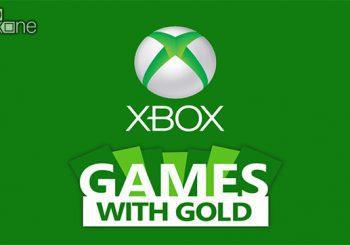 Disponibles los primeros Games With Gold
