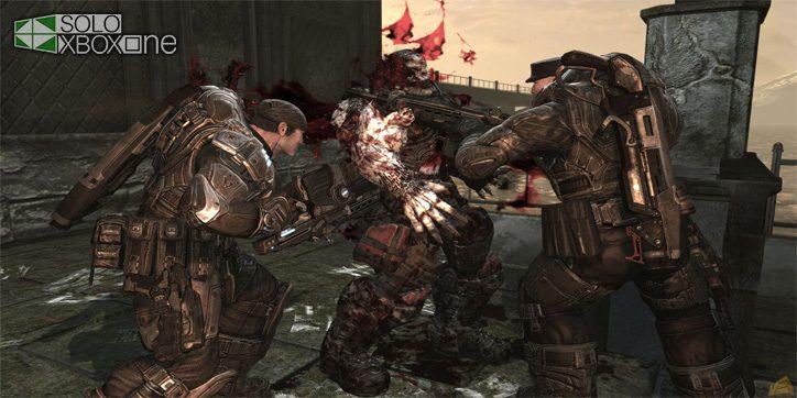 Mejoras que llegarán a Gears Of War: Ultimate Edition tras la beta