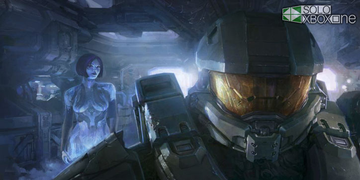 La serie Halo ya ha vendido 65 millones de copias, Halo: TMCC ya ha vendido 5 millones