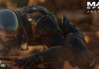 Mass Effect Andromeda no tendrá ningún personaje de la trilogía original