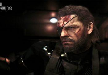 Evento secreto para Metal Gear Solid 5: The Phantom Pain