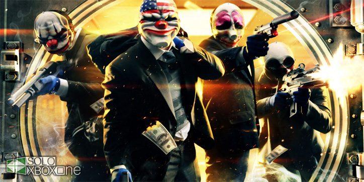 Payday 2: Crimewave Edition sigue dando problemas en su versión para Xbox One