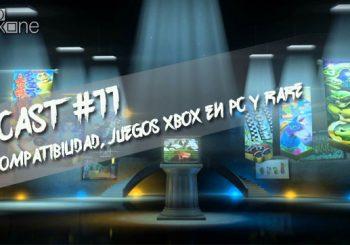 Podcast Solo Xbox One #11