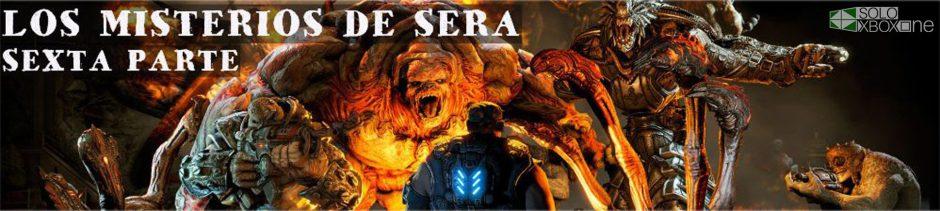 Gears Of War: Los misterios de Sera – Sexta parte | Armamento de la CGO (I)