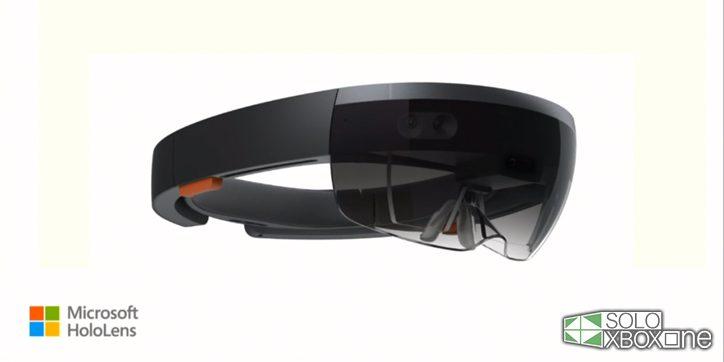 La batería de las HoloLens durará 5.5 horas