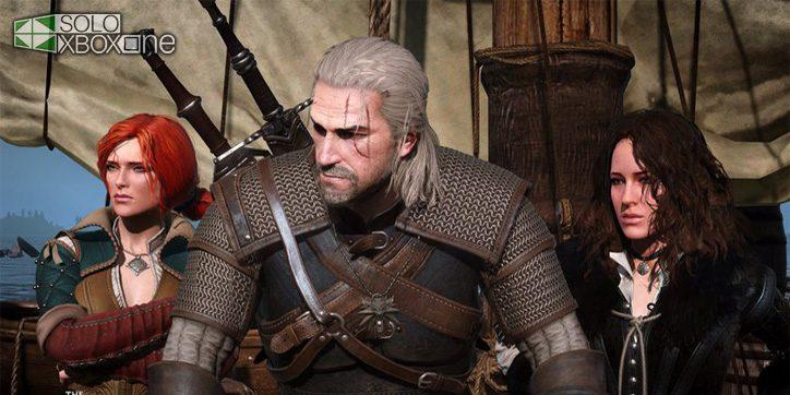 """CD Projekt Red celebra """"un año épico"""" de The Witcher III: Wild Hunt"""