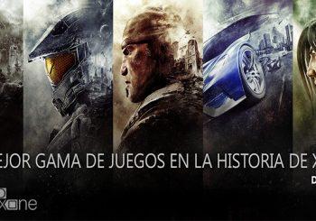 Tráiler oficial de Xbox para la Gamescom 15