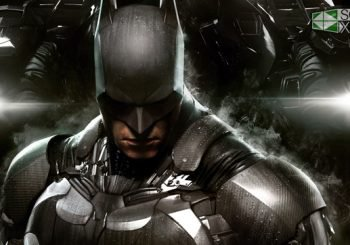Nuevos DLCs de Batman: Arkham Knight disponibles desde hoy
