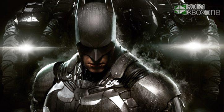 Batman vs Superman también estará en Batman: Arkham Knight