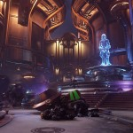 [E3 2015] Mucha información sobre Halo 5: Guardians