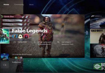 La actualización 6.2.13326.0 prepara a Xbox One para el nuevo Dashboard