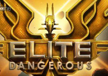 Confirmada la resolución framerate de Elite: Dangerous en Xbox One